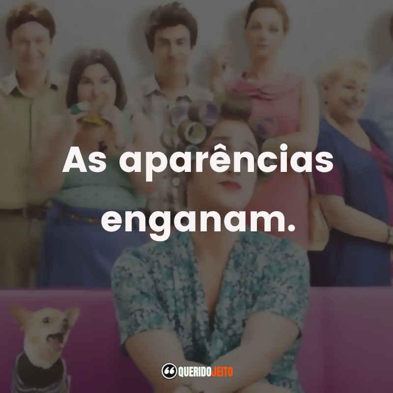 Frases de Filmes Brasileiros