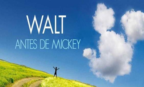 Frases Walt Antes do Mickey, Frases Walt Disney,