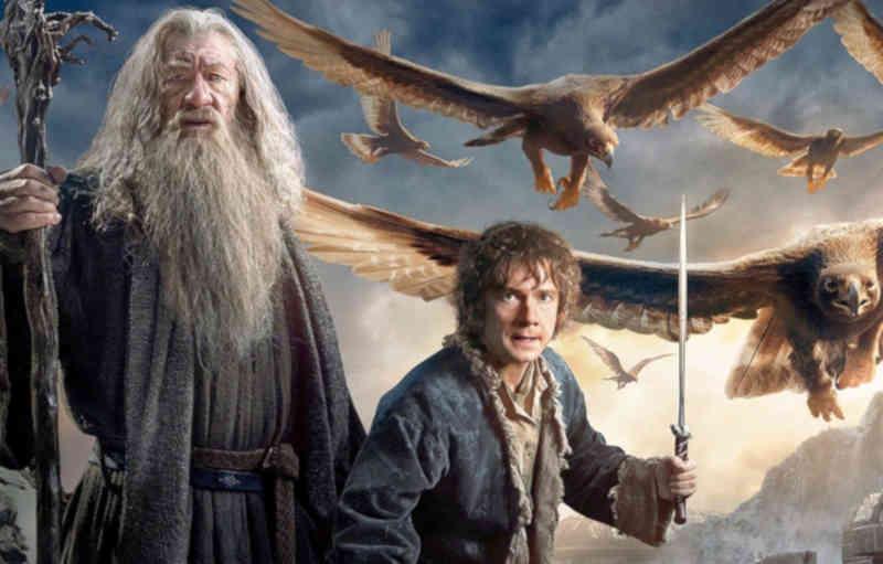 Frases do Filme O Hobbit: A Batalha dos Cinco Exércitos