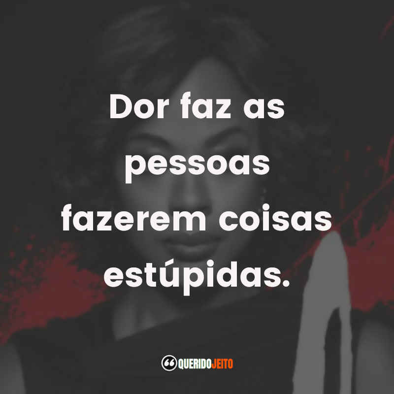 How To Get Away With Murder Frases