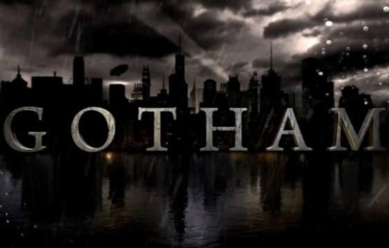 Frases da Série Gotham
