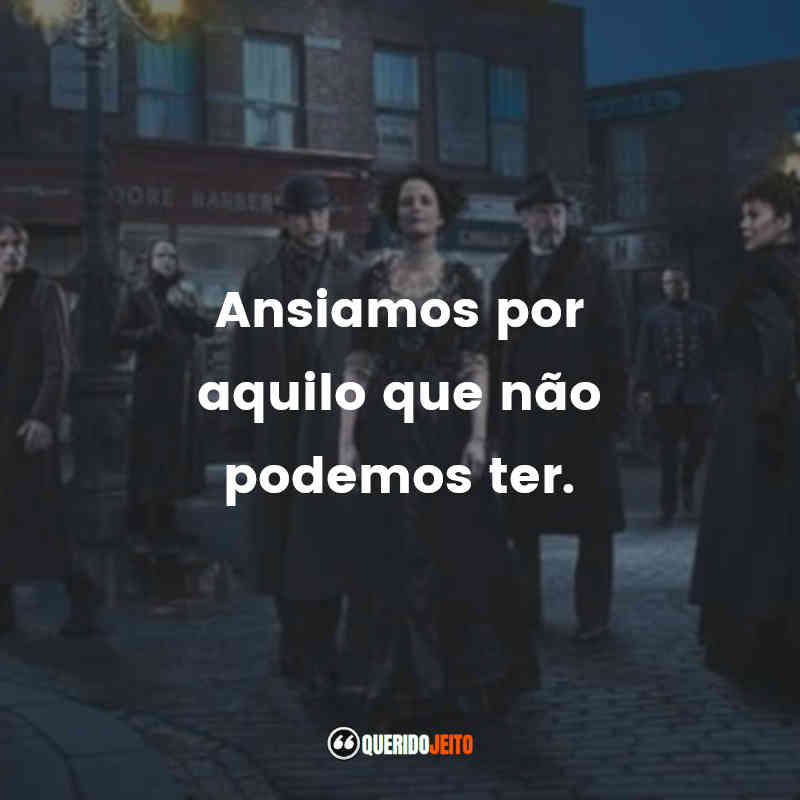 Penny Dreadful Frases