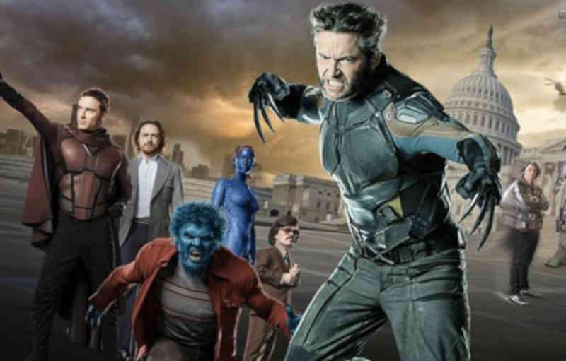 Frases do Filme X-Men: Dias de um Futuro Esquecido