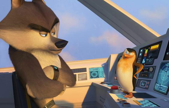 """""""A questão é que eu estava enganado a seu respeito. E espero que haja uma maneira de corrigir isso."""" Frases Os Pinguins de Madagascar, Frases Recruta,"""
