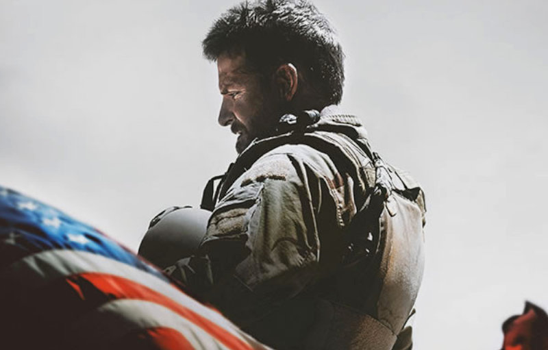 Frases do Filme Sniper Americano