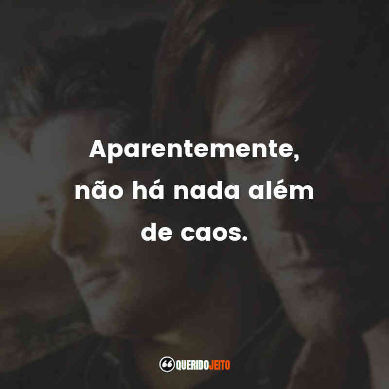 Supernatural - 10ª temporada Frases