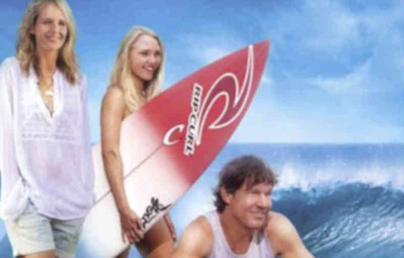 Frases do Filme Soul Surfer - Coragem de Viver