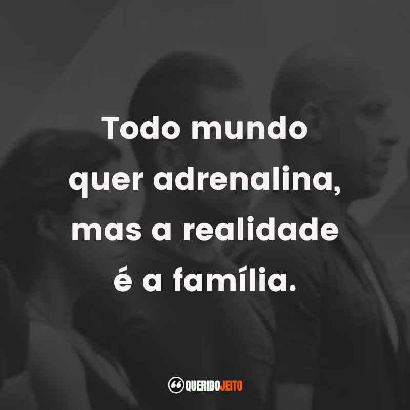 Frases Mia Toretto, Frases Elena.
