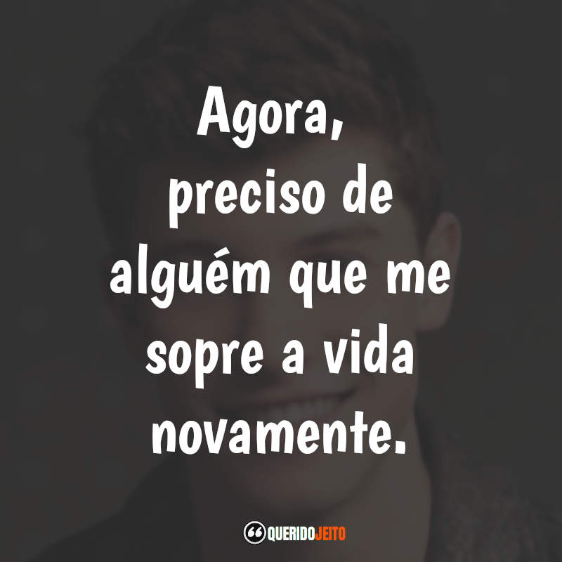 Shawn Mendes Frases