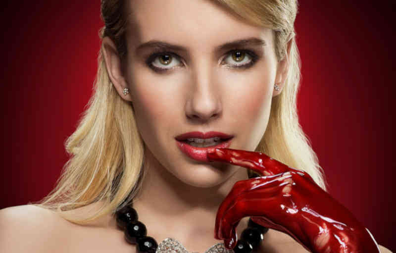 Frases da Série Scream Queens