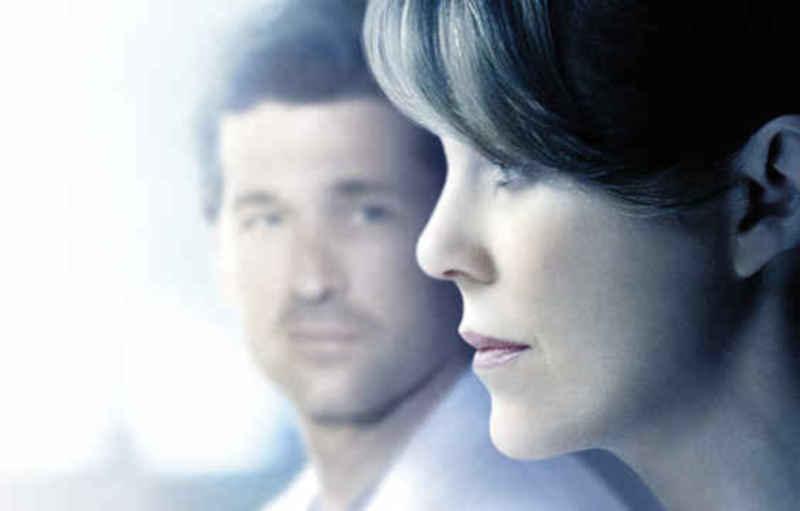 Frases de Grey's Anatomy 12ª Temporada