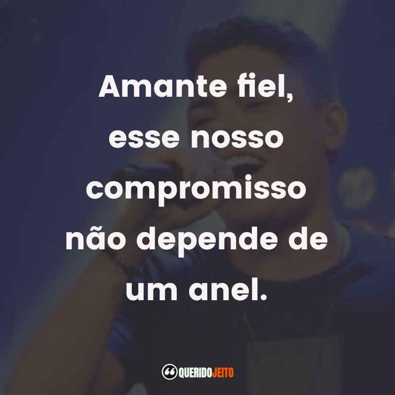 Frases de Felipe Araújo