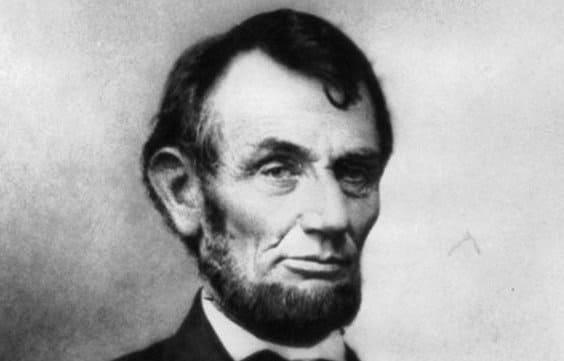 Frases e Citações de Abraham Lincoln