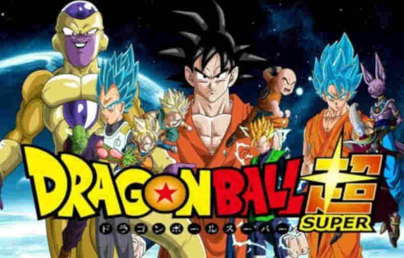 Frases da Série Dragon Ball Super