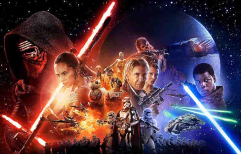 Frases do Filme Star Wars: O Despertar da Força