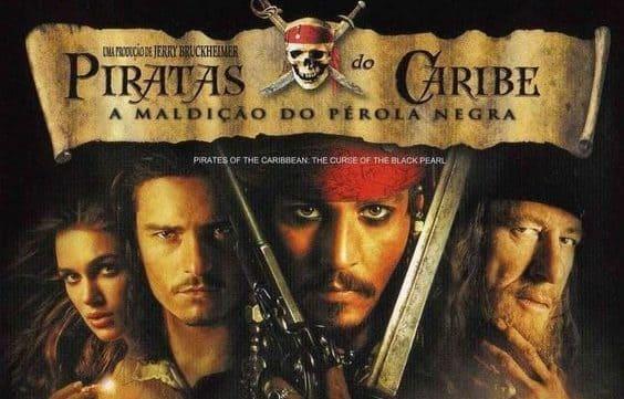 Frases Do Filme Piratas Do Caribe A Maldição Do Pérola Negra