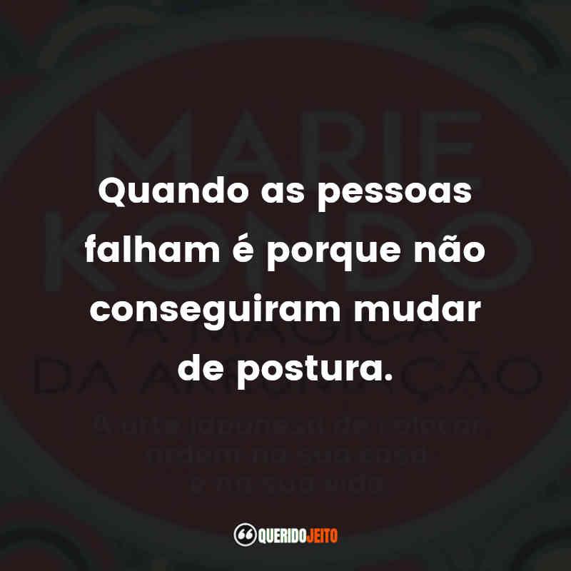 Marie Kondo Frases