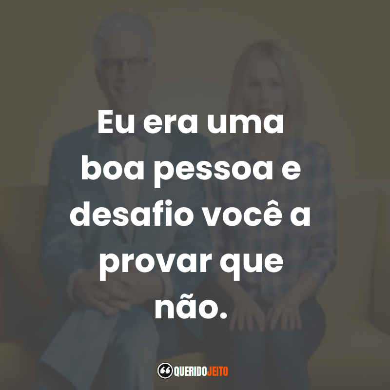 Frases de The Good Place