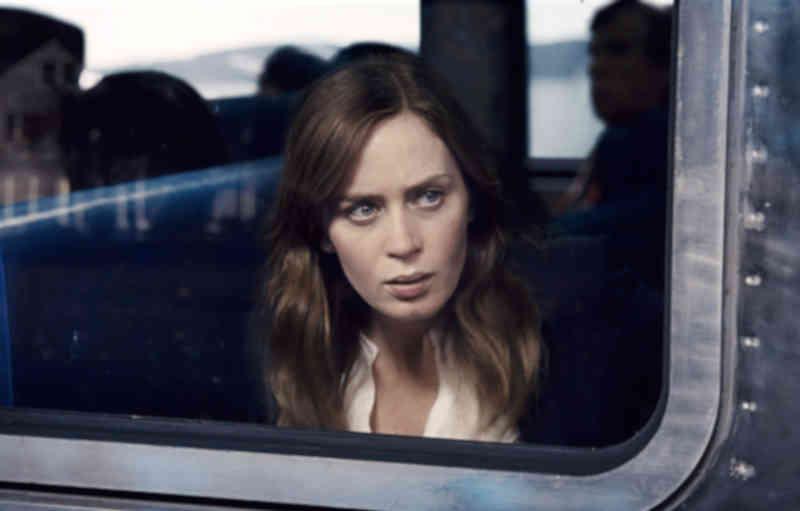 Frases do Filme A Garota no Trem