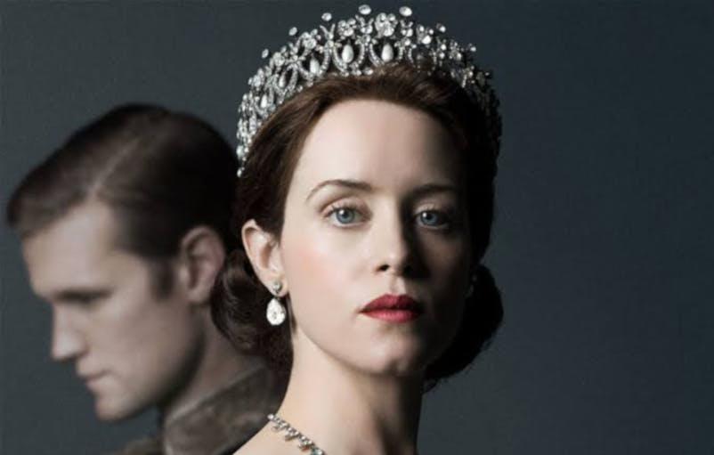 Frases da Série The Crown
