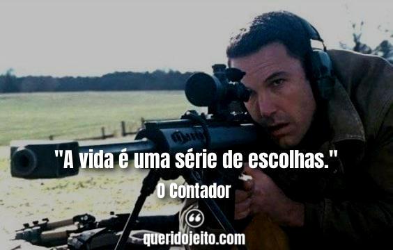 Frases O Contador.
