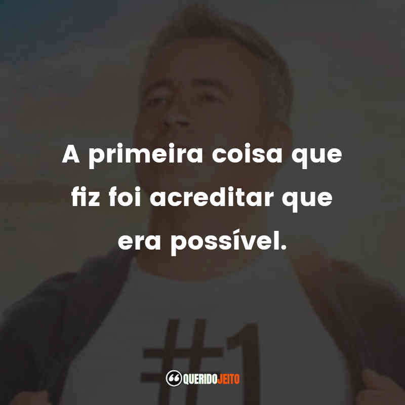 Man with a Plan Frases