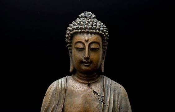 Frases Citações e Pensamentos de Buda