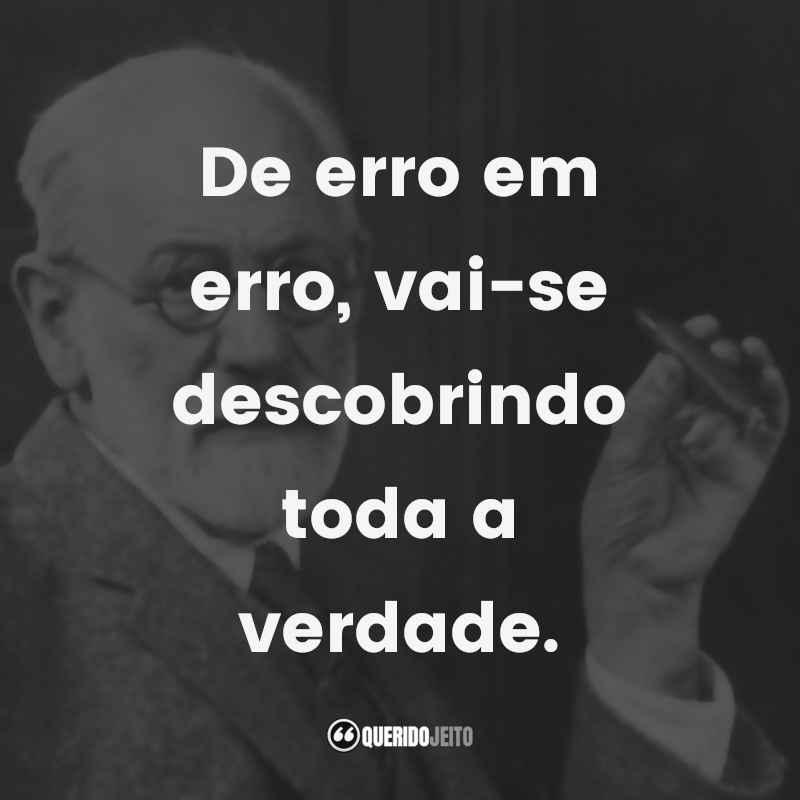 Frases Sigmund Freud tumblr
