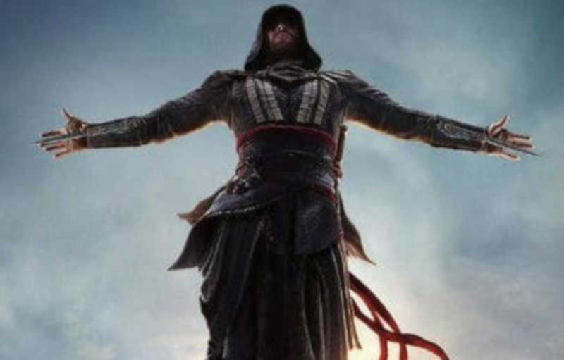 Frases do Filme Assassin's Creed