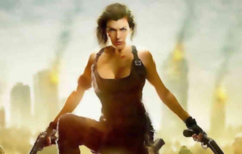 Frases do Filme Resident Evil 6 O Capítulo Final
