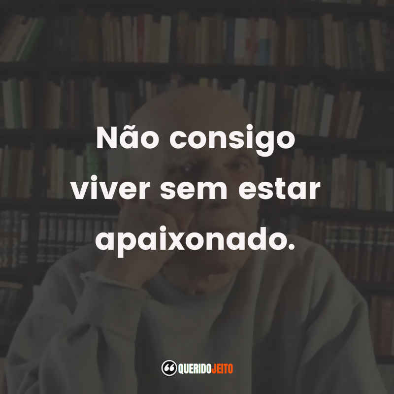 Frase Rubem Fonseca