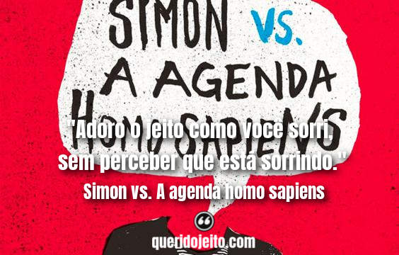 Frases Simon vs. A agenda homo sapiens tumblr, Frases Simon vs. A agenda homo sapiens Legendas, Frases Martin,