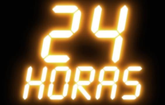 Frases da Série 24 Horas