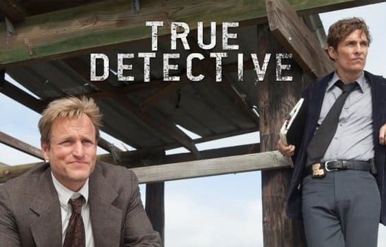 Frases da Série True Detective