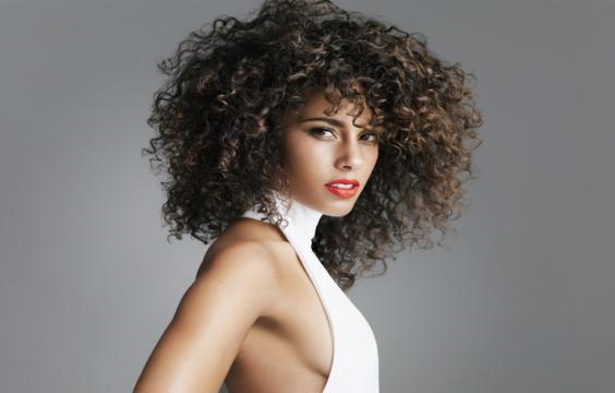 Trechos de Músicas e Frases de Alicia Keys