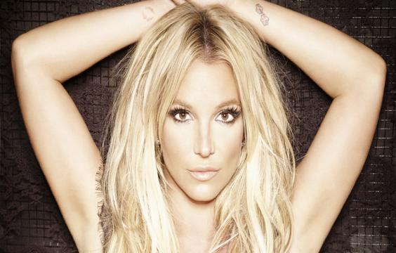 Trechos de Músicas e Frases de Britney Spears