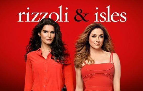 Frases da Série Rizzoli & Isles