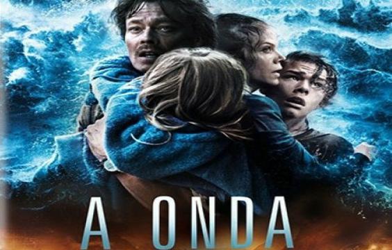 Frases do Filme A Onda (2015)