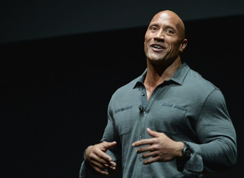 Frases de Dwayne Johnson