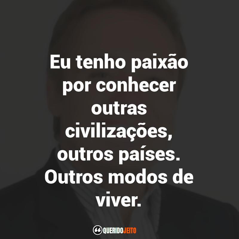 Frases de famosos do Brasil