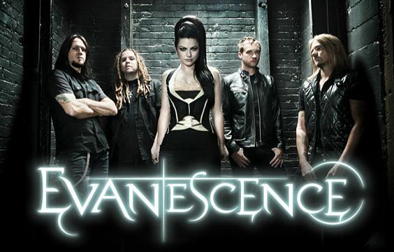 Frases de Evanescence