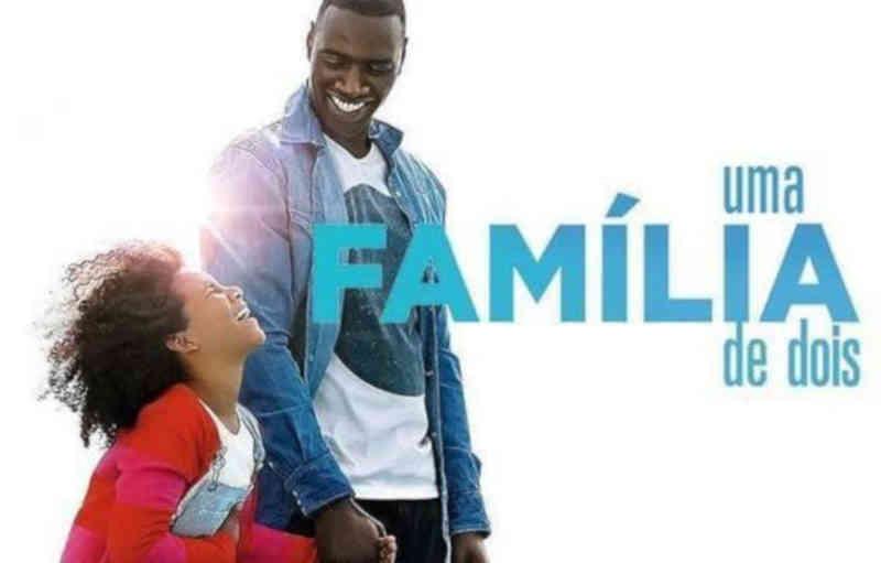 Frases do Filme Uma Família de Dois