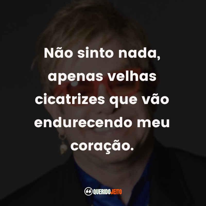 Frases do Elton John