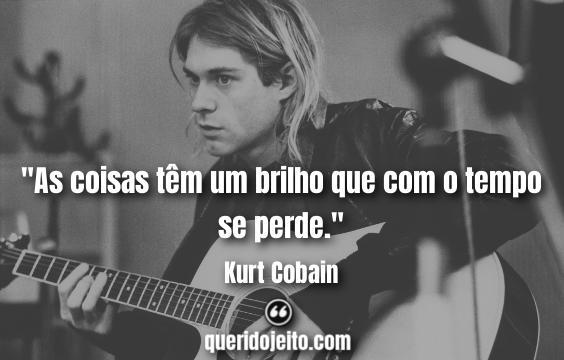 Frases Kurt Cobain tumblr.