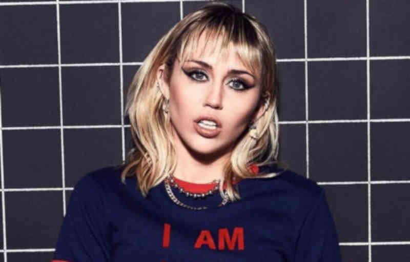 Frases de Miley Cyrus