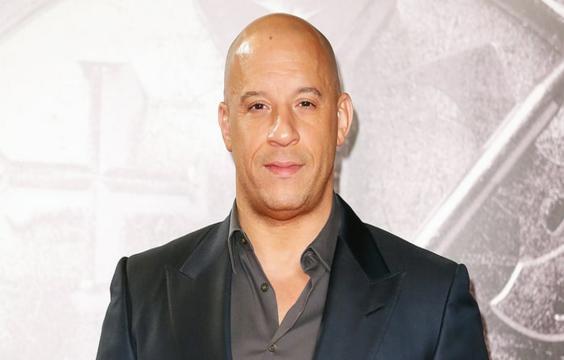 Frases De Vin Diesel Querido Jeito