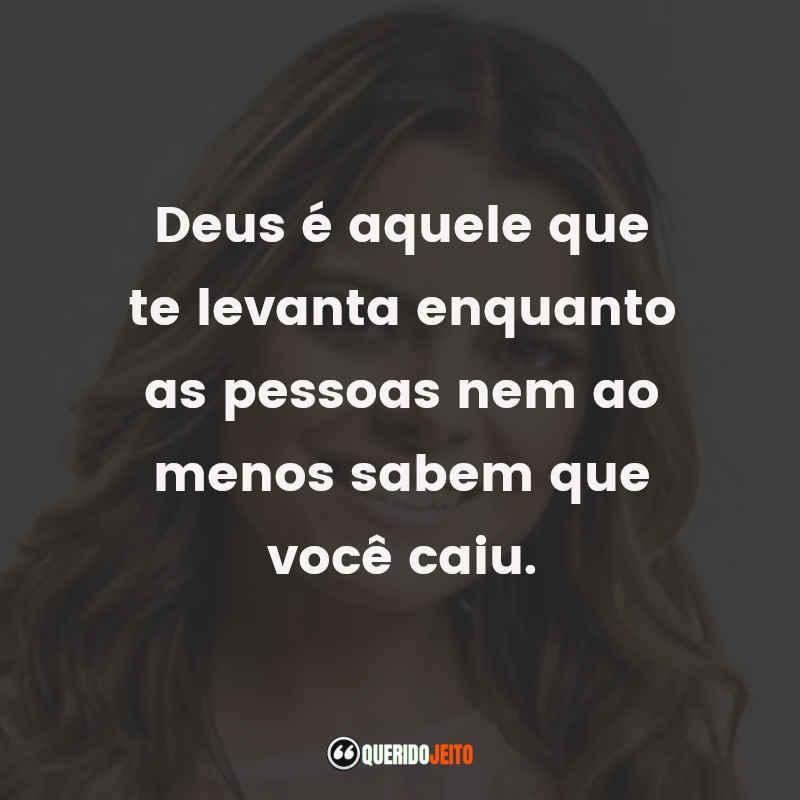 Frases de Ana Paula Valadão