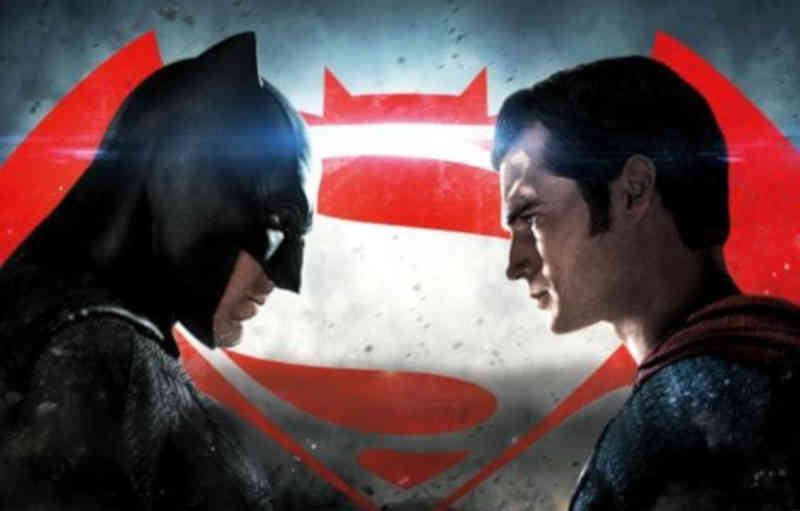 Frases do Filme Batman Vs Superman