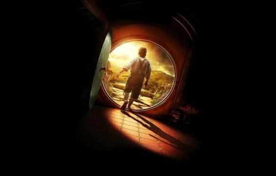 Frases do Filme O Hobbit: Uma Jornada Inesperada