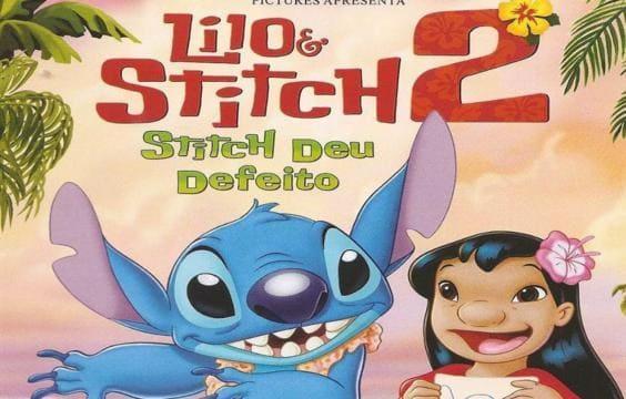 Frases Do Filme Lilo Stitch 2 Stitch Deu Defeito